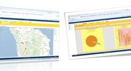 EASYFLEET: piattaforma per il fleet managment ed il controllo dei veicoli